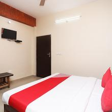 Oyo 17357 Hotel Royal Touch in Alwar