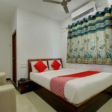 OYO 17386 Jaya Mourya Lodge in Belluru