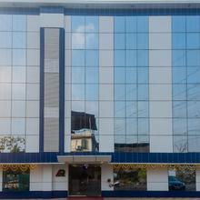 OYO 17391 Arya Residency in Navi Mumbai