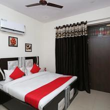 OYO 17443 Tirupati Residency in Meerut