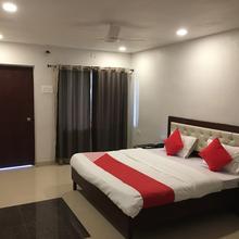 Oyo 18263 Heritage Resort in Prayagraj