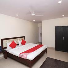 OYO 18263 Heritage Resort in Chaukhandi
