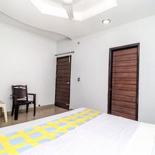 Oyo 18358 Home Blissful 3 Bhk Bungalow Dharampur in Kalka
