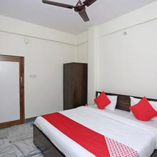 Oyo 18363 New Shanti Hotel in Prayagraj