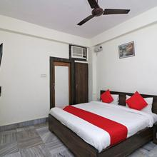 OYO 18363 New Shanti Hotel in Chaukhandi