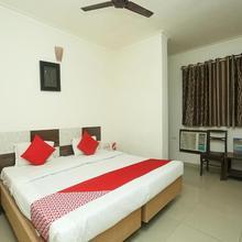 OYO 18429 Hotel Sai President in Agra