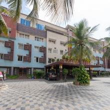 Oyo 1843 Hotel Plr Kandy in Chittoor