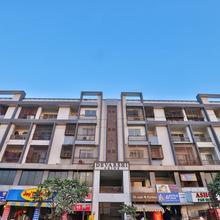 Oyo 18485 Hotel Lincoln in Gandhinagar