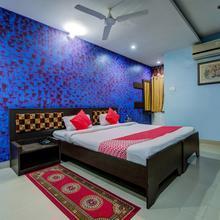 Oyo 18495 Hotel Blues Shivalik in Ranchi