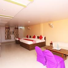 Oyo 18501 The Palms Resort in Prayagraj