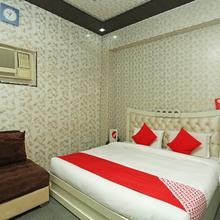 Oyo 18530 Comfort Inn in Meerut