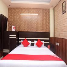 Oyo 18541 Hotel Haridev in Roorkee