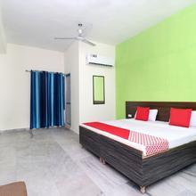 OYO 18570 Hotel Jazz in Jalandhar