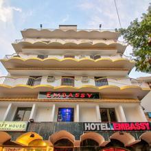 Oyo 18588 Hotel Embassy in Gaya