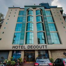 Oyo 18646 Hotel Deodutt in Jamshedpur
