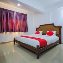 OYO 18647 Pandav City Hotel in Margao