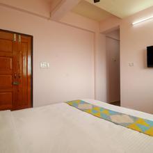 Oyo 18675 Home Modern Studio Margao in Curchorem Cacora