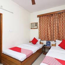 Oyo 18838 Hotel Ta-tin in Durgapur