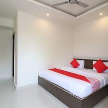 Oyo 18848 Paradise Inn in Prayagraj