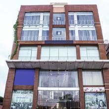 OYO 18895 Hotel Kartikay Grand in Hisar
