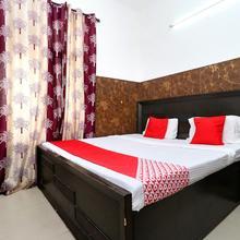 OYO 18943 Hotel Punjab Residency in Dera Bassi