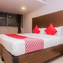OYO 19028 Hotel Palm Star in Akola