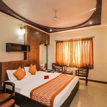 Oyo 1919 Hotel Monarch Regency in Jodhpur