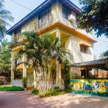 OYO 19195 Arnala Beach Resort in Mumbai