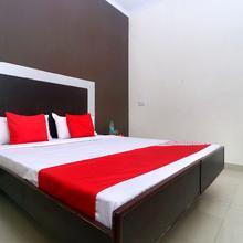 Oyo 19355 Hotel Blessing Inn in Khurdpur