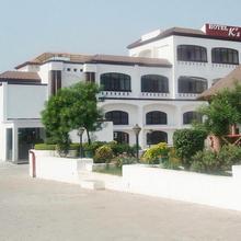 OYO 19374 Hotel K-town in Kohand