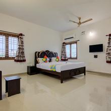 Oyo 19467 Home Spacious 5bhk Villa Near Pillayarkuppam Beach in Nellikuppam
