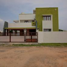 Oyo 19467 Home Spacious 5bhk Villa Near Pillayarkuppam Beach in Cuddalore