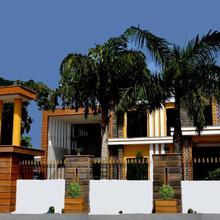 OYO 19514 Hotel Park Regency in Bharatpur