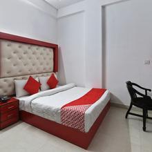 OYO 19525 Rg Corporate Suites in Ghaziabad