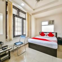 OYO 19660 Hotel Tirupati Residency in Dadhdevi