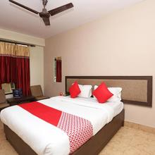 OYO 19668 Hotel Udupi Residency in Agra