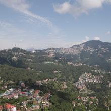 OYO 19679 Shimla Palace in Chail