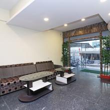 Oyo 19770 Hotel Yatrik Inn in Raipur