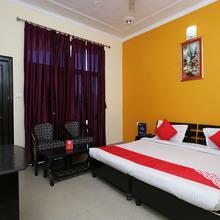 Oyo 19848 Hotel Saraswati Palace in Almora