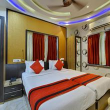 Oyo 2038 Hotel Green Leaf Regency in Champahati