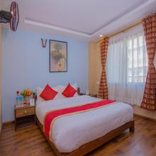 OYO 206 Mount View Homes in Kathmandu