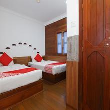 Oyo 210 Hotel Five 2 in Kota Kinabalu