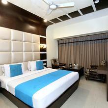 OYO 2107 Hotel Akash Continental in Chandigarh