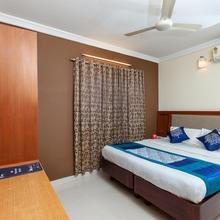 Oyo 2118 Palm Shore Residency in Chennai