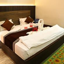 Oyo 2122 Hotel Midtown in Jabalpur