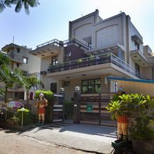 Oyo 2149 Hotel Musk Residency in Dera Mandi