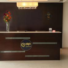 Oyo 2196 Hotel Best Western Tirupati in Tirupati