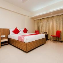 OYO 22007 Hotel Kuber Hospitality Saver in Navi Mumbai