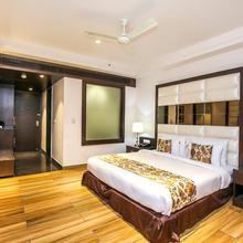 OYO 22010 Hotel Stella Continental in Phagwara
