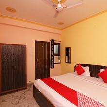 Oyo 22015 Hotel Lakshya Palace in Bharatpur